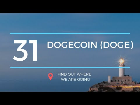 $0.003 Dogecoin DOGE Technical Analysis (26 June 2019)