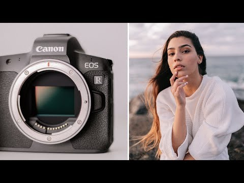 Switching To The CANON EOS R?!