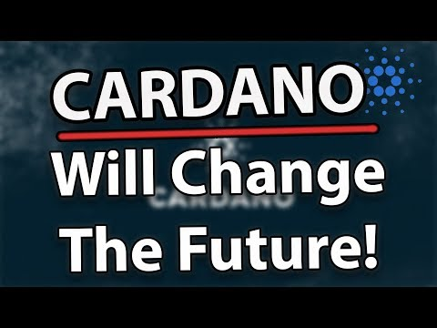 Cardano ADA CEO Charles Interview & Digibyte Still Alive, but struggling..