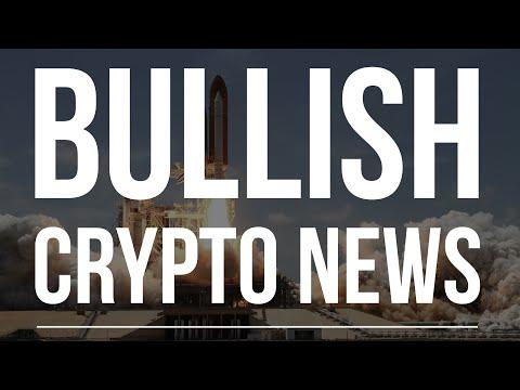 Crypto News | ADA | Vechain | IOTA and Bitcoin Safe Haven