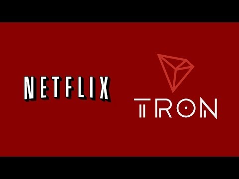 NETFLIX DOCUMENTARY FEAT TRON TRX JUSTIN SUN & OTHER ALT COIN LEADERS!!