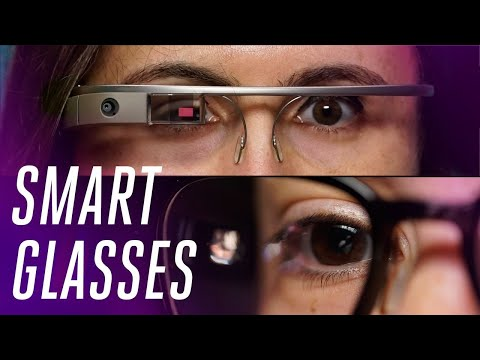 It's 2019. Where are our smart glasses?!