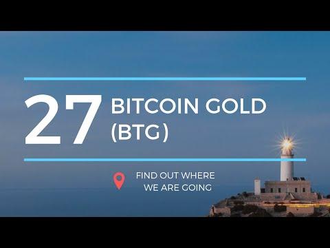 $32 Bitcoin Gold BTG Technical Analysis (26 June 2019)
