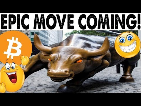 SOON: EPIC Move Coming! – Top Crypto to Own for 2019 – Huge Month for TRON – Binance to List Libra?
