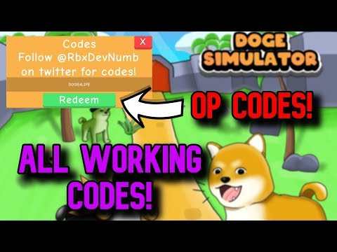All Roblox Game Simulator Codes Nicsterv Free Robux Hack