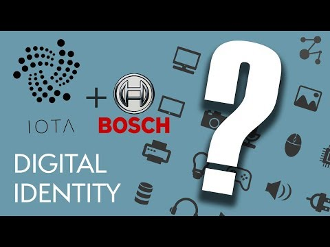 IoT Blockchain: Digital Identity and the Internet of Things   Blockchain Central