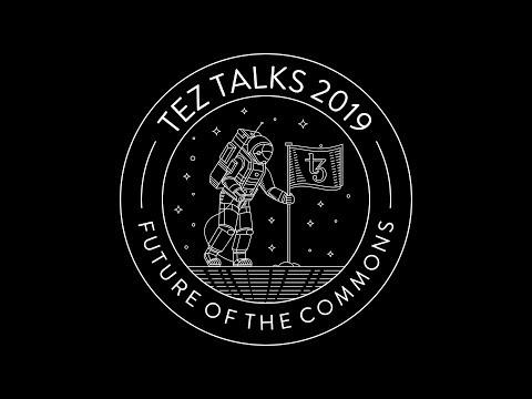TezTalks — Why Do Blockchains Matter? | Jonas Lamis, Tezos Capital