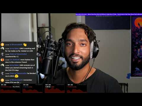 Cryptocurrency News LIVE! – Bitcoin, Ethereum, & Much More Daily Crypto News! (July 1st, 2019)