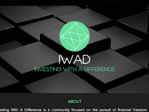 IWAD Live – EOS updates – Governance, Apps and more