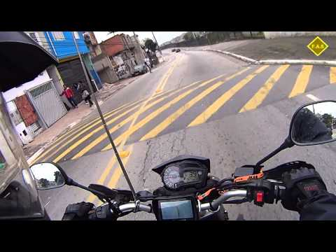 XTZ 150 Crosser – Falando sobre roubo de motos!
