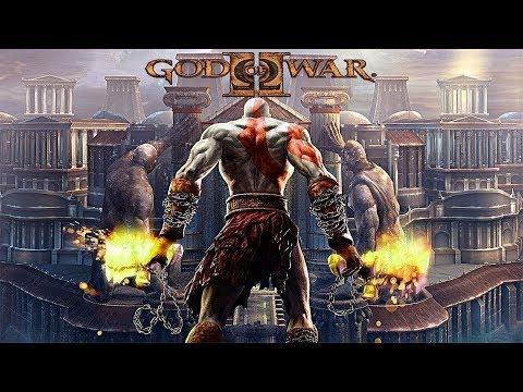 🔴 [LIVE] LANJUT TAMATIN GOD OF WAR 2 !!! ADA NOTIF ???