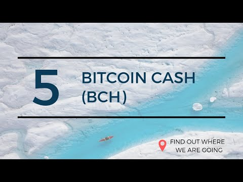 $411 Bitcoin Cash BCH Price Prediction (1 July 2019)