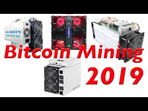The Best Coins to Mine in 2019 with: CPU, GPU or ASIC ...