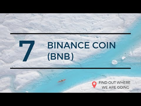 $33 Binance Coin BNB Price Prediction (1 July 2019)