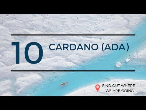 $0.08 Cardano ADA Price Prediction (1 July 2019)