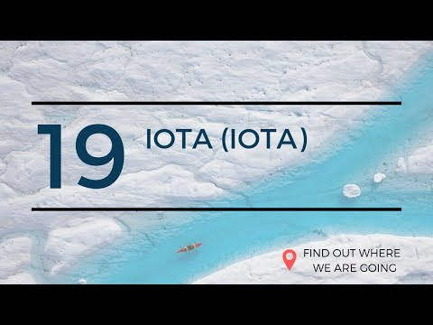 $0.39 IOTA Price Prediction (2 July 2019)