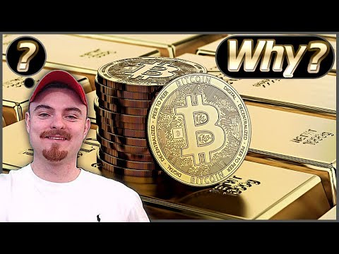 What Makes Gold & Bitcoin So Valuable? – Bitcoin Explained