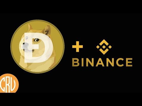 DOGECOIN LISTED ON BINANCE – Bitcoin and Cryptocurrency News
