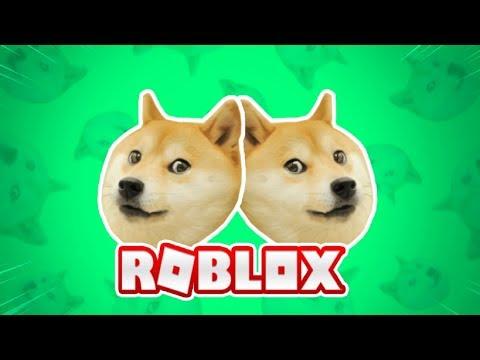 Roblox Doge Simulator With My Girlfriend
