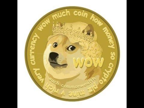 Dogecoin gets listed on Binance, soars 30%+