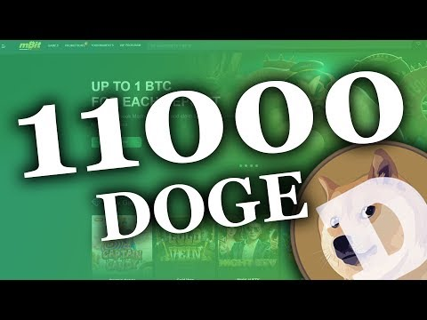 From 1.5k to 12.5k DOGECOIN with SLOTS!!