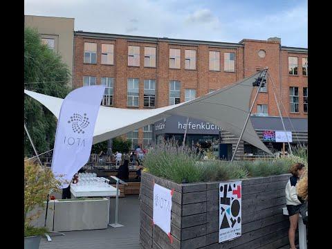 IOTA Barbecue (BBQ) Berlin 04.07.2019 | TOA19 satellite event | Meetup