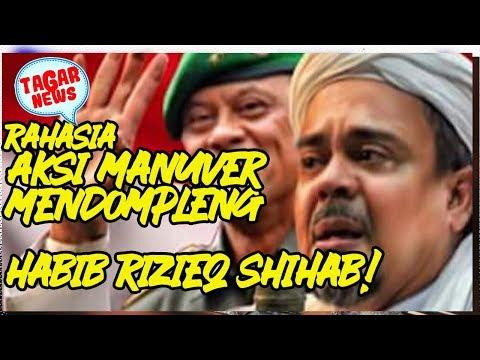 Ada Manuver Gatot Nurmantyo Dibalik Agenda Memulangkan Rizieq Shihab