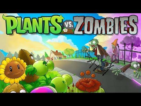 🔴 [LIVE] LANJUT, PLANT VS ZOMBIE !! ADA NOTIF ???