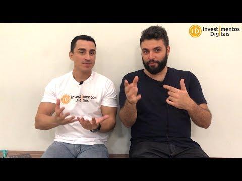 Bitcoin, Nano e Liberdade! A Eficiência do Livre Mercado! (com Alexandre Porto)
