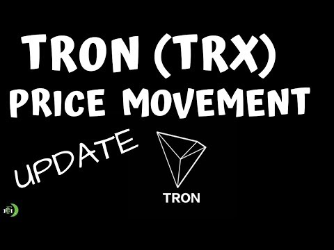 TRON (TRX) PRICE PREDICTION (IS A BREAKOUT LOOMING?)