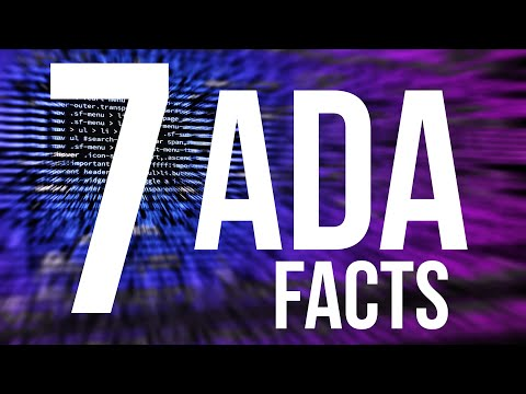 7 Interesting Facts About Cardano (ADA) Before Investing