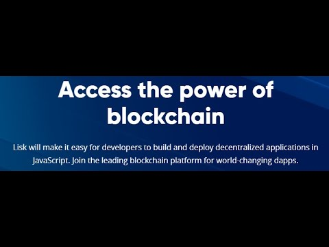 Is Lisk still a contender among-st smart contract blockchains?? Also learn about Telos (TLOS)!