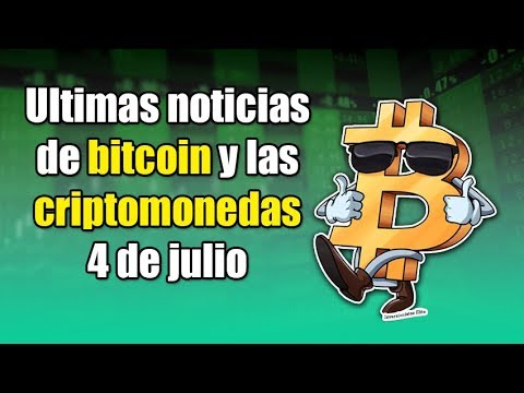 Bitcoin a los 100.000?, Litecoin adopcion, TEZOS, ultimas noticias 4 de julio 2019