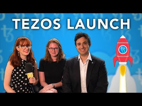 What is Tezos? With the founders