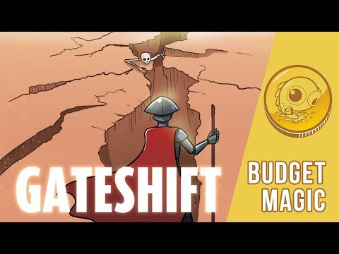 Budget Magic: $103 (18 tix) GateShift (Standard, Magic Arena)