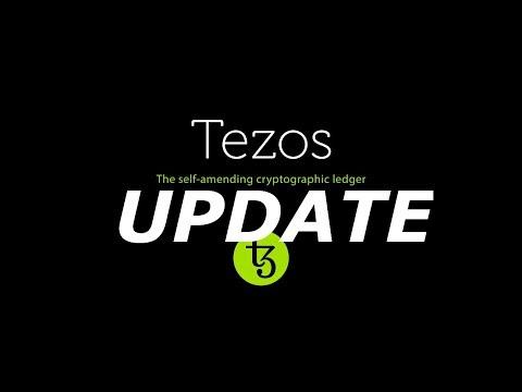 Tezos (XTZ) Got Billion$ STO Deal- What's the Future- Hindi