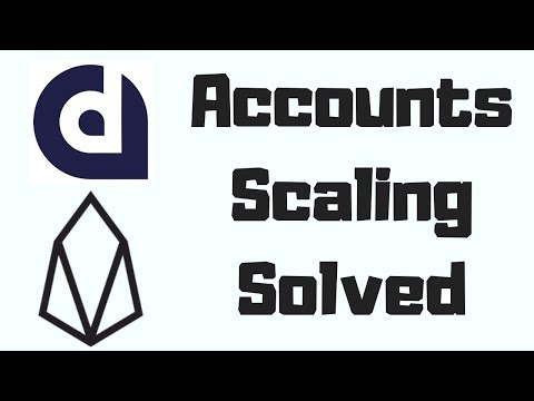 Liquidapps Scaling Solution Brings Free Accounts to EOS!
