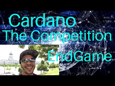 Cardano The Internet Of Blockchain Evolution, to End Competition and More Adoption