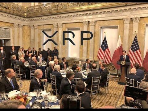 Yusko Path To 30K Bitcoin , Deutsche Bank, Ripple And XRP