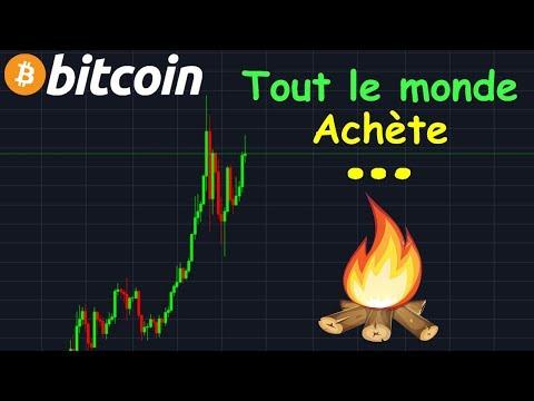 BITCOIN CA FOMO OU TOUJOURS PIÈGE À CON !? btc analyse technique crypto monnaie