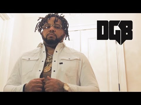 """550 Papertrail Feat. Yung Mazi """"Life of a Trapper"""" (DGB Exclusive – Music Video)"""
