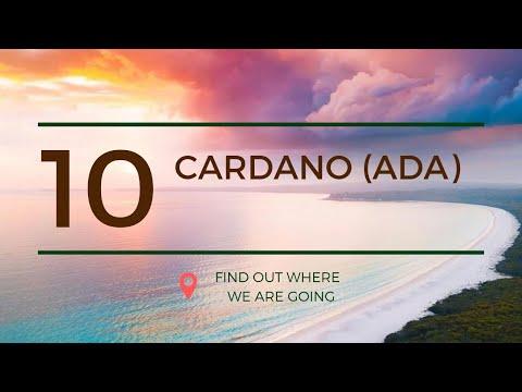 $0.08 Cardano ADA Technical Analysis (8 July 2019)