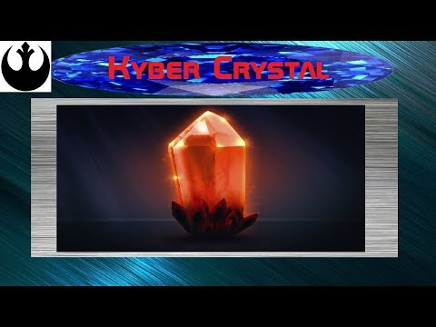 The Kyber Crystal