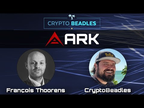 ⎮Ark Blockchain⎮Battleship radar, Leaving Lisk, Crypto and more, meet the Co-Founder