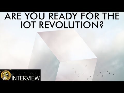 Are You Ready For The IOT Tech Revolution? BlockCloud Crypto Is!