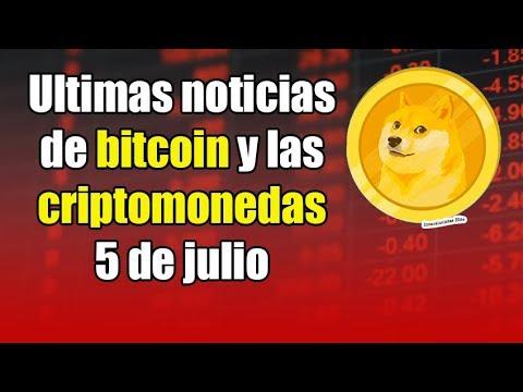 Dogecoin entra en Binance, criptomoneda Argentina, ultimas noticias bitcoin 5 de julio 2019