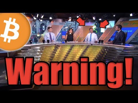 WARNING: The Mainstream Media is DUMB | Do Your Own Research | Just Buy #Bitcoin