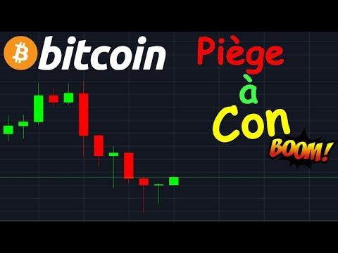 BITCOIN 8500$ EN VUEEE, LE PIÈGE SE REFERME !? btc analyse technique crypto monnaie