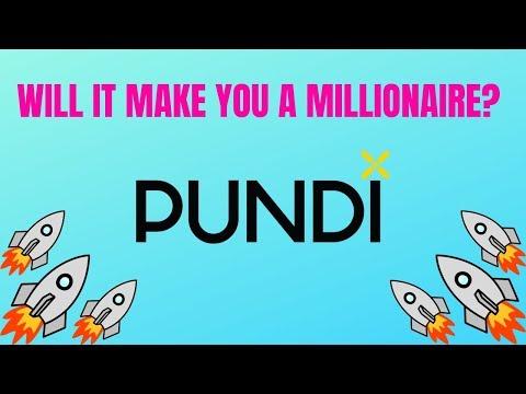 PUNDI X (NPXS) CRYPTOCURRENCY PRICE PREDICTION 2019 – CAN PUNDI X MAKE YOU A MILLIONAIRE?