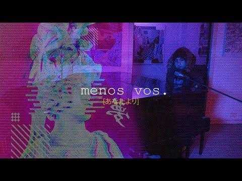 Gin Gian – Menos Vos (Neo Pistea Piano Version)